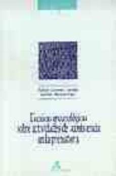 tecnicas arqueologicas sobre actividades de subsistencia en la pr ehistoria-eulalia colomer-9788476352182