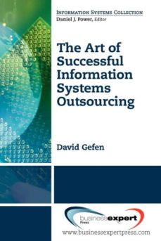 the art of successful information systems outsourcing-9781606491614