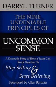 uncommon sense-9781612440415