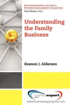 understanding the family business-9781606491690