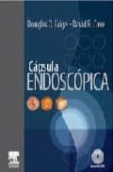 capsula endoscopica + dvd-rom-d. faigel-9788480864169