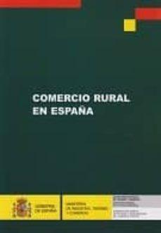 comercio rural en españa-9788496275560
