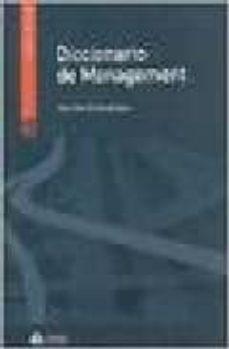 diccionario de management: ingles-español-abel r. geoghagan-9789871305254