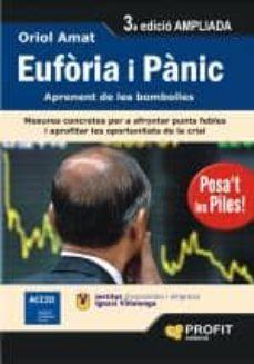 euforia i panic-oriol amat-9788496998056