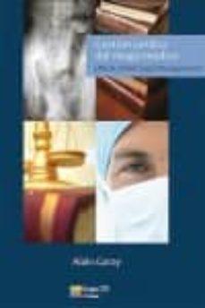 gestion juridica del riesgo medico-9788415617884