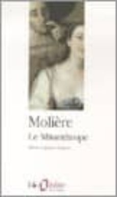 le misanthrope-9782070414383
