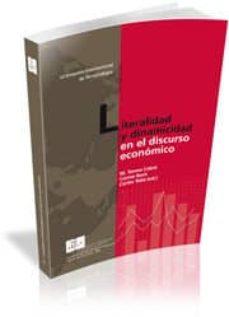 literalidad y dinamicidad en el discurso economico-m. teresa cabre-9788496742680