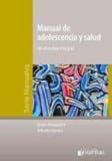 manual de adolescencia en salud: un abordaje integral-9789873954146
