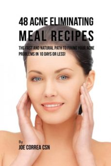 48 acne eliminating meal recipes-9781635312430
