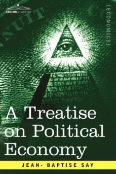 a treatise on political economy-9781602061910