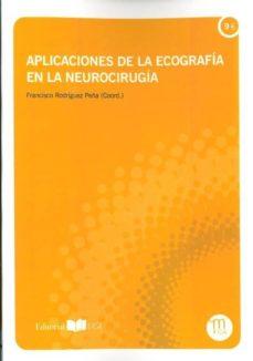 aplicaciones de la ecografia en la neurocirugia-9788498285314