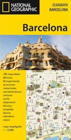 barcelona 2011 (guia mapa)-9788482985121