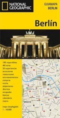 berlin 2011 (guia mapa)-9788482985145