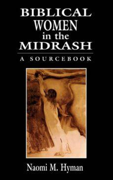 biblical women in the midrash-9781568219509