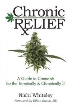 chronic relief-9780997149104
