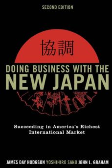 doing business with the new japan-9780742555334