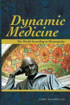 dynamic medicine-9780998013404