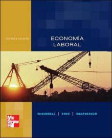 economia laboral-campbell mcconnell-9788448156497