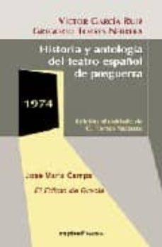 el edicto de gracia-jose maria camps-9788424510985