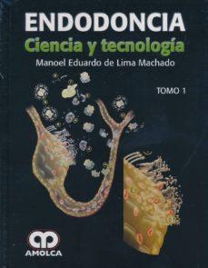 endodoncia. ciencia y tecnologia  (3 vols.)-9789588871509