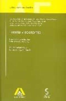 familia y economia. estudio anual 2006-maria teresa lopez lopez-9788493510473