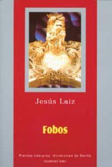 fobos-jesus laiz-9788447209255