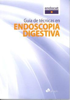 guía de técnicas en endoscopia digestiva-9788416270194