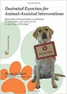 ilustrated exercises foranimal-assisted interventions-peggy gilbert-9788416538423