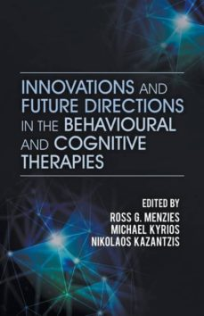 innovations and future directions in the behavioural and cognitive therapies-9781922117700