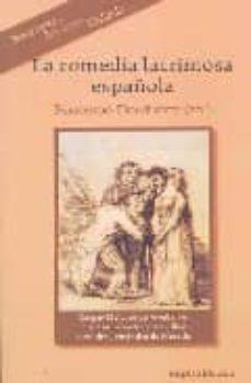 la comedia lacrimosa española-fernando domenech-9788424510749