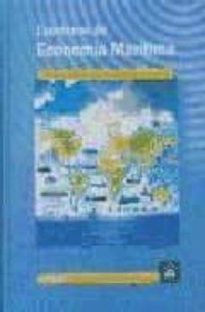 lecciones de economia maritima-9788497450423