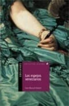 los espejos venecianos-joan manuel gisbert-9788426348487