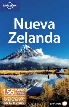 nueva zelanda 2011 (lonely planet) (2ª ed)-9788408096566