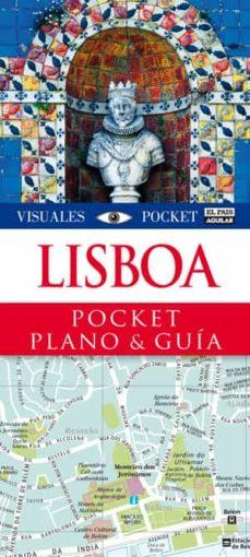 pocket lisboa (guias visuales pocket 2011)-9788403509832