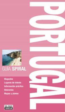 portugal guia spiral 2011-9788403509757