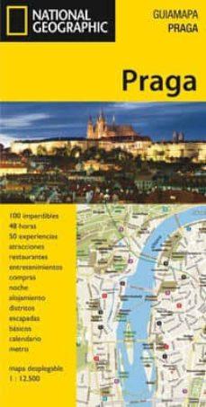 praga 2011 (guia mapa)-9788482985091