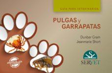 pulgas y garrapatas. guía para veterinarios-wallace dunbar gram-9788416315628