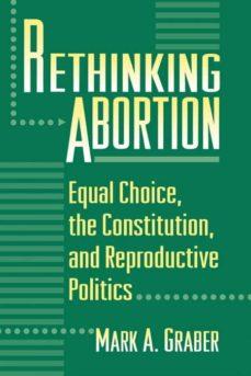 rethinking abortion-9780691005270