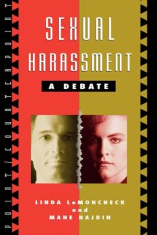 sexual harassment-9780847684250