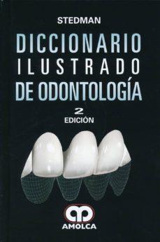 stedman diccionario ilustrado de odontologia-9789585902084