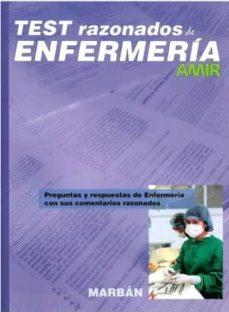test razonados de enfermeria amir-9788471019196