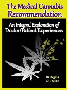 the medical cannabis recommendation-9780975890035