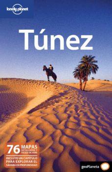 tunez 2011 (lonely planet) (2ª ed)-9788408096504
