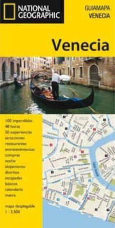 venecia 2011 (guia mapa)-9788482985138