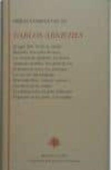 carlos arniches: obras completas (t. iii)-carlos arniches-9788496452015