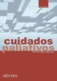 cuidados paliativos-nuria trujillo garrido-9788416277407