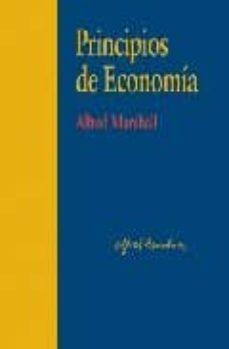 principios de economia (volumen 1 y 2)-alfred marshall-9788497563505
